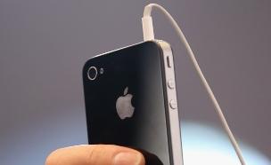 אייפון  (צילום: Sean Gallup, Thinkstock)
