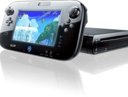 קונסולת ה-Wii U של נינטנדו