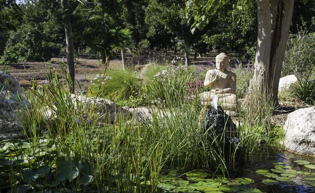 גינות, גלעד רדט פסל, צילום גלעד רדט (צילום: גלעד רדט)