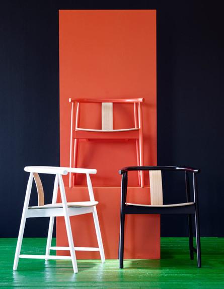 איקאה חדש, כסאות גובה (צילום: יחסי ציבור איקאה)