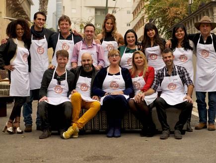 נבחרת מאסטר שף