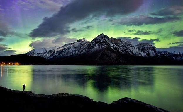 הרי הרוקי (צילום: Paul Zizka)