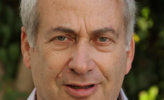 """שלמה זיטמן, מנכ""""ל סלאריקס (צילום: ליאת קוטנר)"""