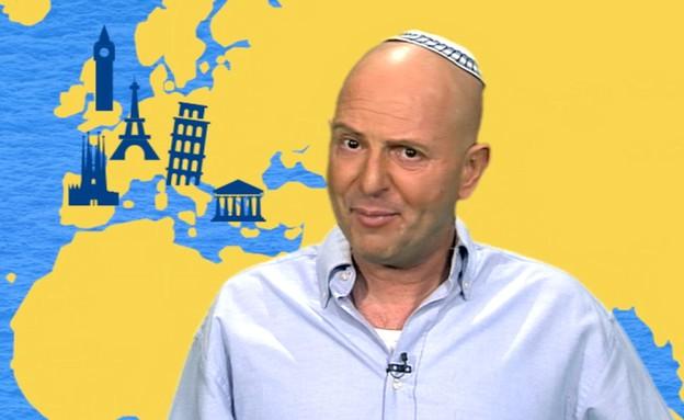 נפתלי בנט לא מפחד מחרם על ישראל (תמונת AVI: mako)