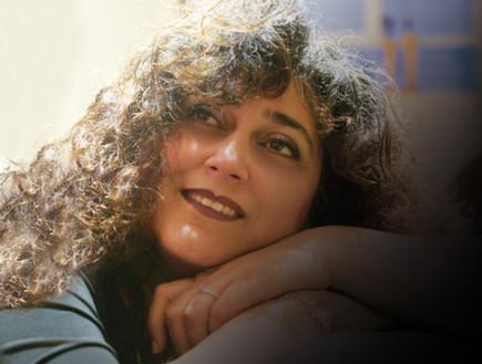 אורית אזרח (צילום: בוני לברון)