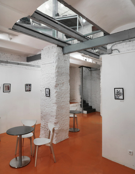 בתי קפה (צילום: javierortega.es )