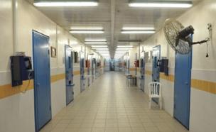 כלא אשל (צילום: שירות בתי הסוהר)