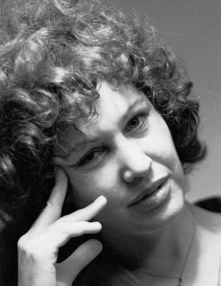 דליה רביקוביץ' (צילום: ערן אדומי)