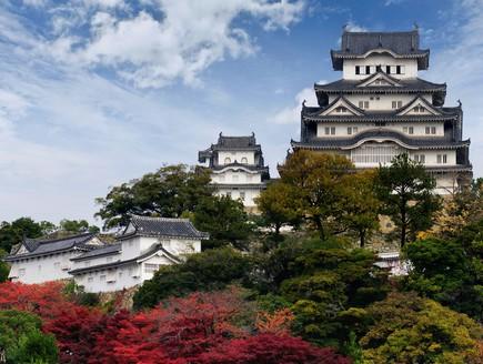 אוסקה, יעדים במזרח (צילום: agoda.com)