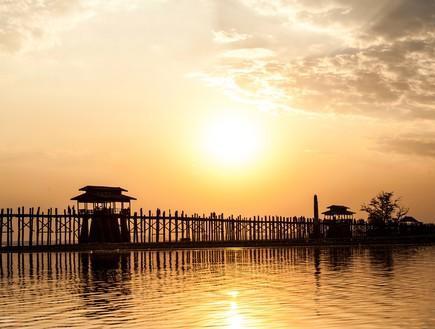 מנדליי, יעדים במזרח (צילום: agoda.com)