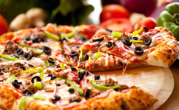 פיצה לייק (צילום: Shutterstock)
