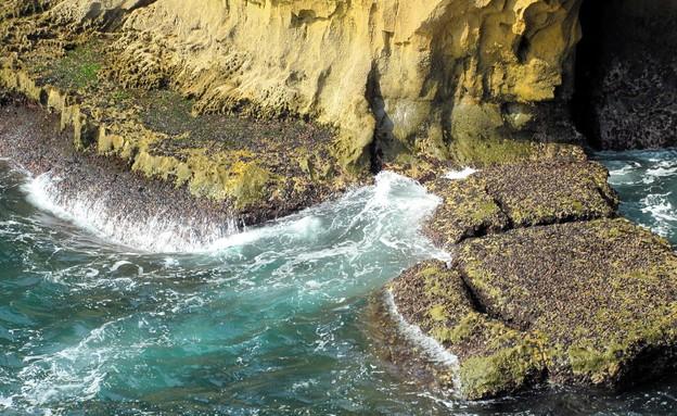 הים בפי היגהנום, פינות סודיות, flickr user Morgain (צילום: flickr user Morgaine)