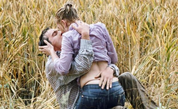 סקס בטבע