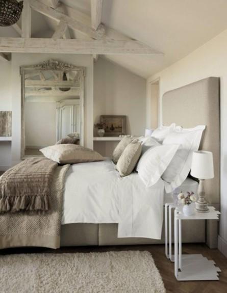 griege designחדר לולנטיין, גב מיטה צד, צילום