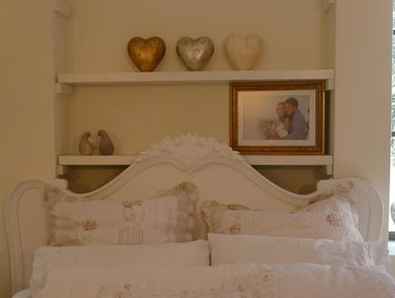 חדר לולנטיין, לבבות