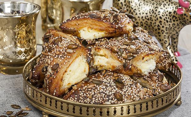 קרואסון צאן (צילום: אסף אמברם, אוכל טוב)