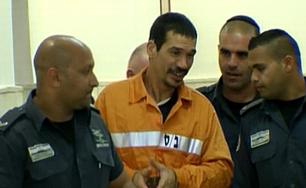 יצחק אברג'יל (צילום: חדשות 2)
