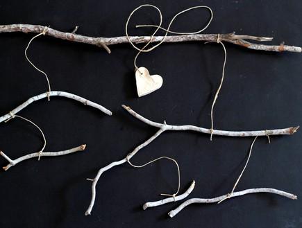 מובייל לבבות, קושרים כל ענף