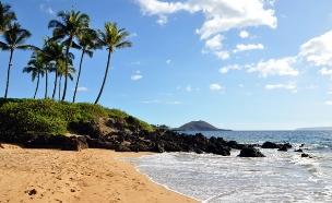 מאווי, הוואי (צילום: אימג'בנק / Thinkstock)