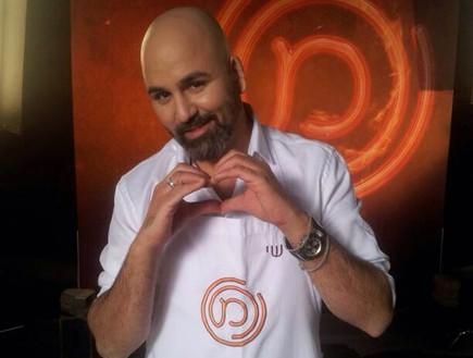 שי טובול שולח אהבה לכולם