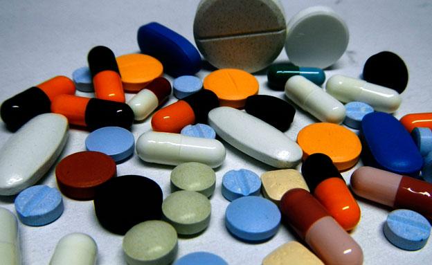 מבחן הסל: כמה תוכלו לחסוך בקניית ויטמינים?