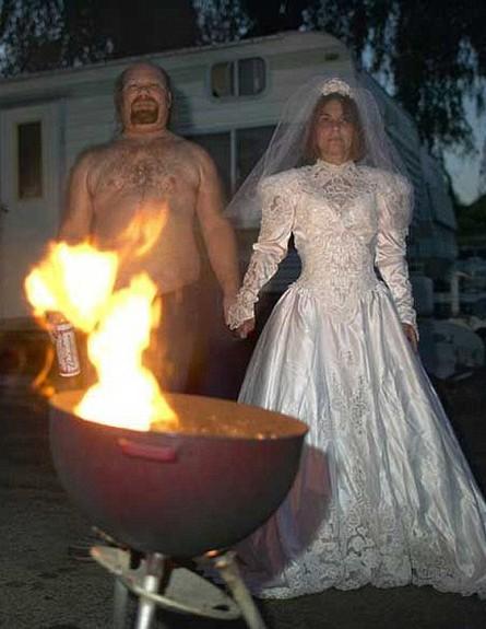 תמונות אהבה מוזרות (צילום:  AwkwardFamilyPhotos.com)