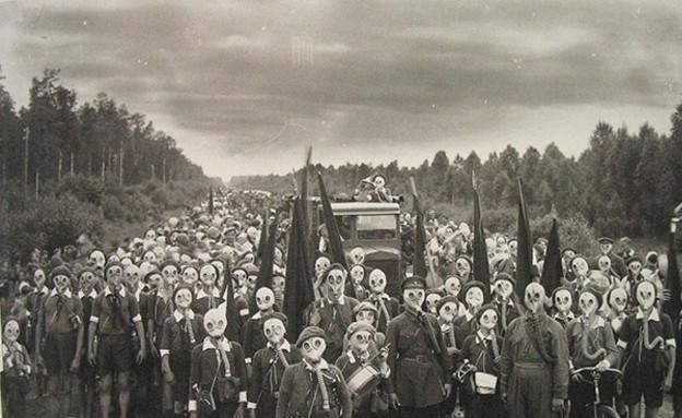 מפחיד מפעם (צילום: theghostdiaries.com)