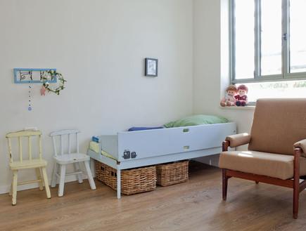 אביטל לור, חדר שינה ילדים כסאות