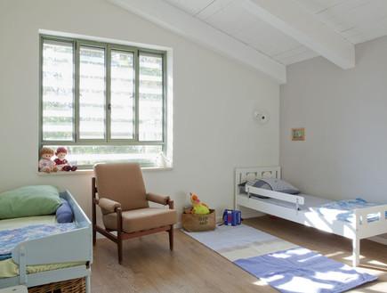 אביטל לור, חדר שינה ילדים