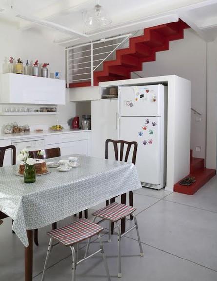 אביטל לור, מטבח שולחן גובה