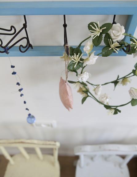 אביטל לור, פרחים גובה