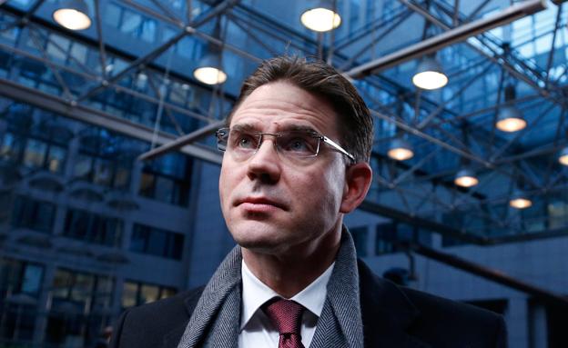 מקנא בנו. ראש ממשלת פינלנד (צילום: רויטרס)