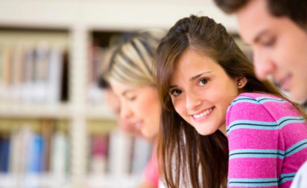 לימודים (צילום: אימג'בנק / Thinkstock)