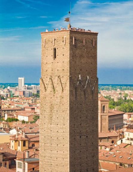 Prendiparte-BB, בולוניה, איטליה, המלונות הכי יפים