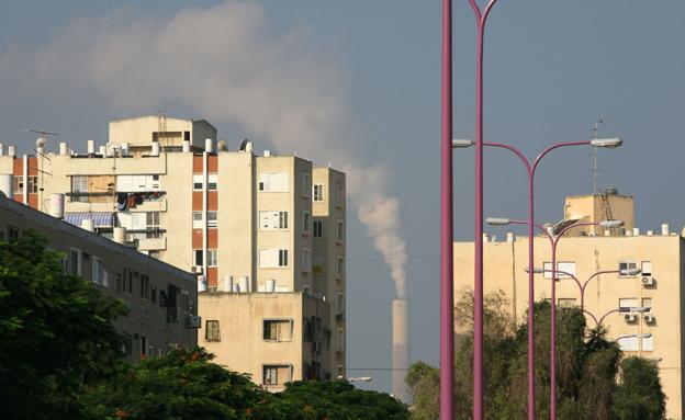 אשדוד, ארכיון (צילום: פלאש 90, חן ליאופלד)