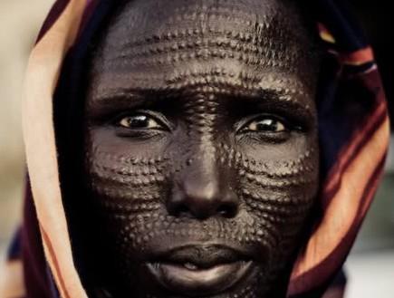 עיוותי גוף בתרבות