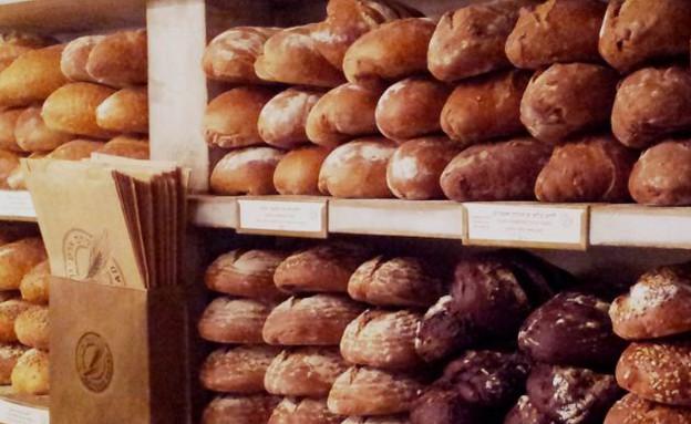 לחם ארטיזן (צילום: באדיבות לחם ארטיזן)
