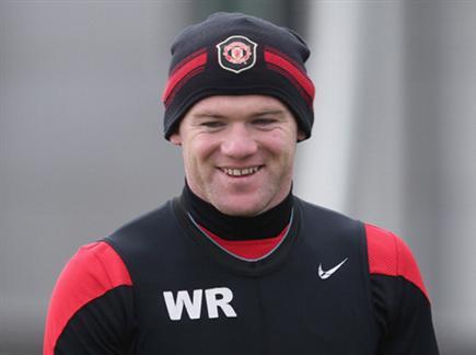 לא פלא שהוא מחייך באימון (gettyimages) (צילום: ספורט 5)