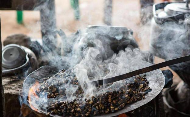 נספרסו - פולי קפה נקלים (צילום: nespresso)