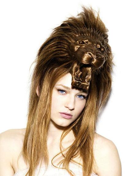 שיער חייתי (צילום: picsgen.com)
