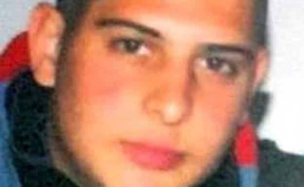 הנעדר תאמר עלי אבו ימן (צילום: חדשות 2)