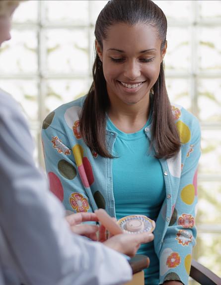 גלולות למניעת הריון (צילום: thinkstock)