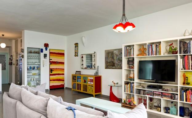 המעצבות - סטודיו MyDS, שדרוג בצבע, כהן מיטל ומיכל