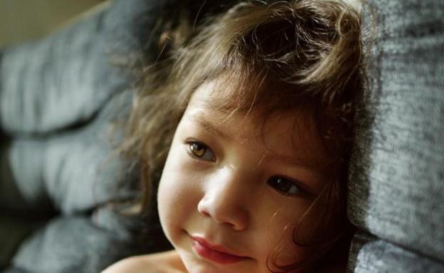 פיליפ טולדנו - הבת היום (צילום: פיליפ טולדנו, צילום מסך)