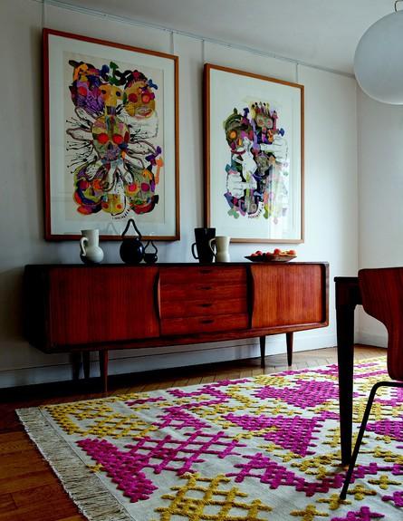 קיר תמונות, הקלאסי (צילום: covermct.wordpress.com)