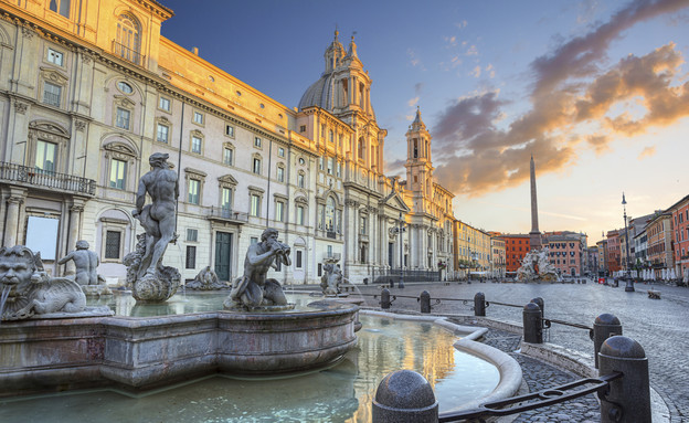 רומא (צילום: אימג'בנק / Thinkstock)