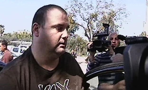 ירון ברלד (צילום: חדשות 2)