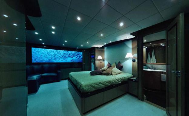 הצוללת מבפנים, הכי בעולם 3