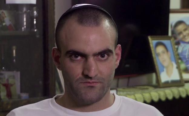 חגי פליסיאן בראיון ראשון מאז שחרורו (תמונת AVI: mako)
