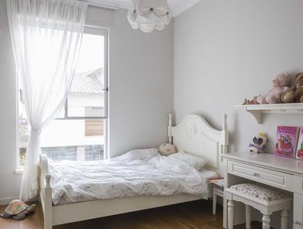 תהילה שלף, חדר ילדה